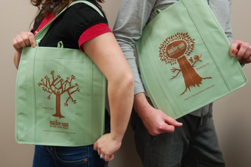 New Treecycle Bags