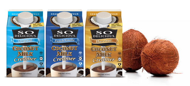Whole Foods  Organic Original Coffee Creamer