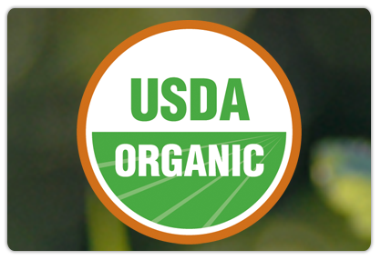 Buy organic whenever possible - Image courtesy of http://nativesunjax.files.wordpress.com/2010/01/the_usda_organic_seal_article.png