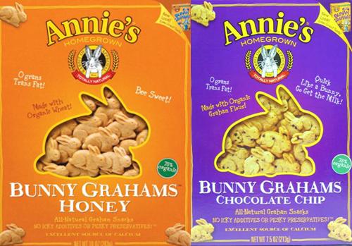 Annies Natural Foods
