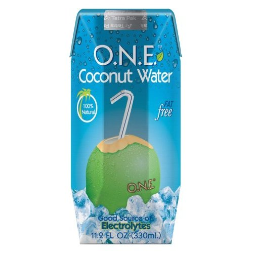 O.N.E. Coconut Water Recalled for Possible Mold | Native ...