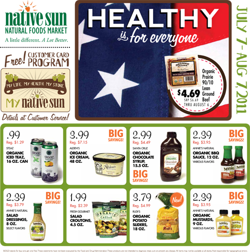 My Natural Market Coupon Codes. playsvaluable.ml Current My Natural Market Coupons. This page contains a list of all current My Natural Market coupon codes that have recently been submitted, tweeted, or voted working by the community. Verified Site.